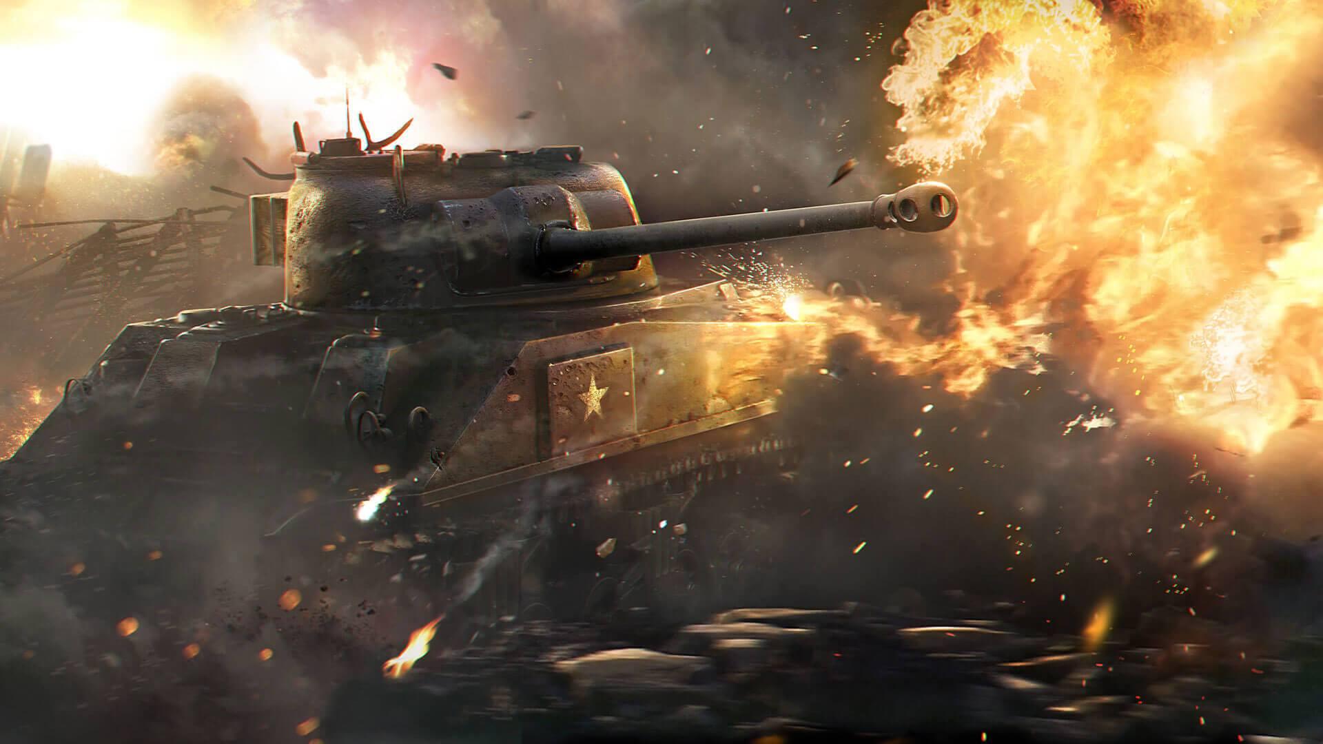 Kupovina i prodaja World of Tanks naloga i ostale usluge