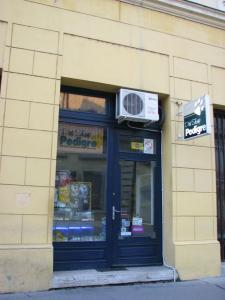 Pet shop Pedigre - hrana za ljubimce Zrenjanin