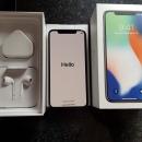 Apple iPhone X 64GB €390 iPhone 8 64GB €330