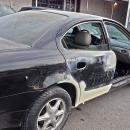 KURIDzA 023 – Autolimar i autoplastika Zrenjanin