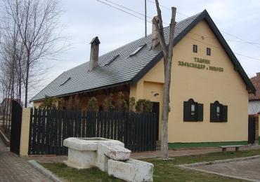 Restoran Banatska Kuca Zrenjanin
