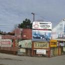 BOMIST – Stovariste gradjevinskog materijala Zrenjanin