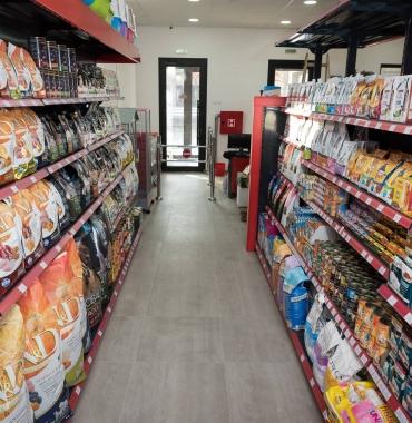 Pet shop Gama – Zrenjanin