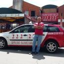 Crveno Beli Taksi – Zrenjanin